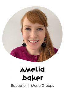 amelia music teacher